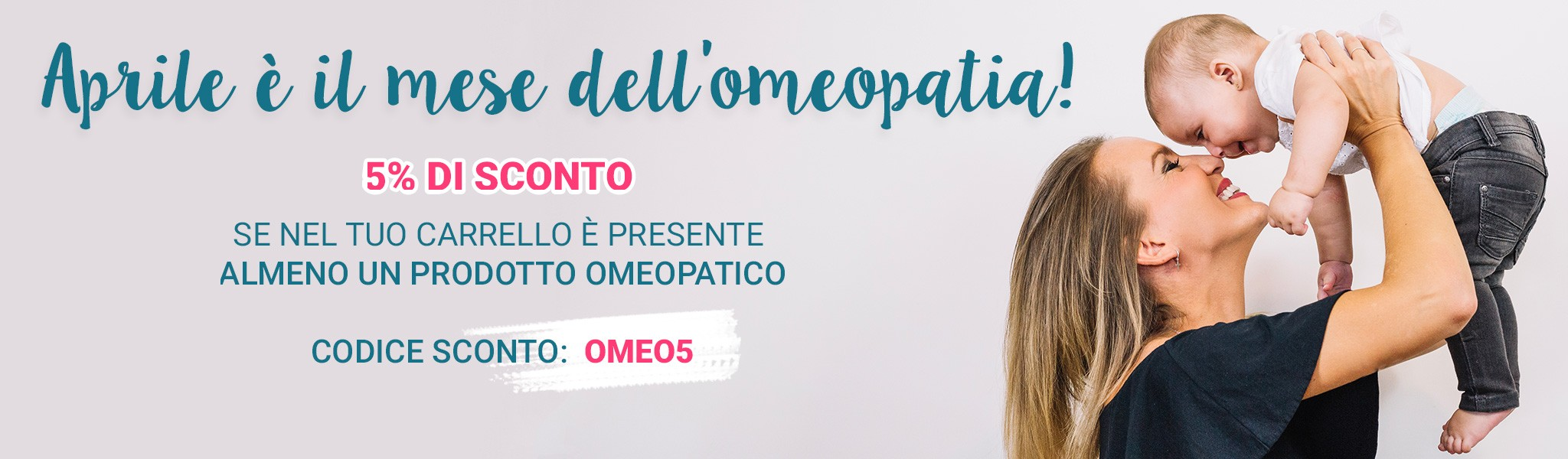 Mese dell'Omeopatia